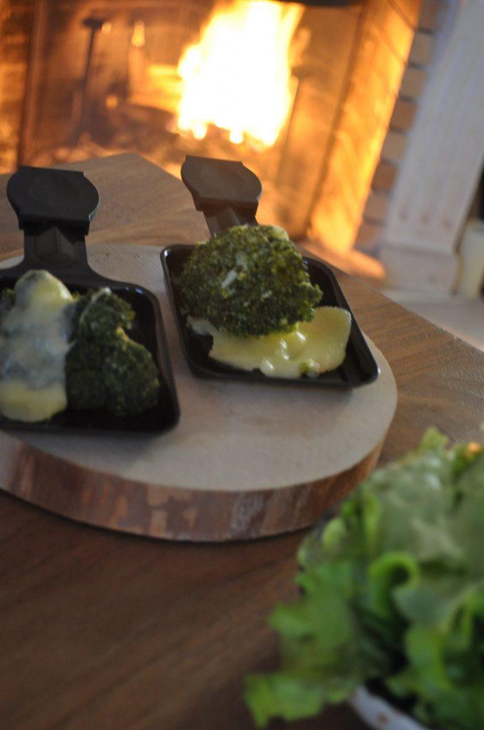 raclette IG bas