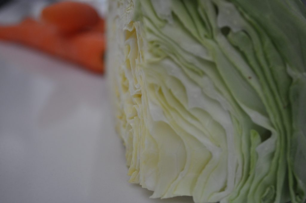 Lactofermentation de légumes